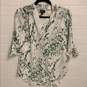 Small Mossimo Blouse